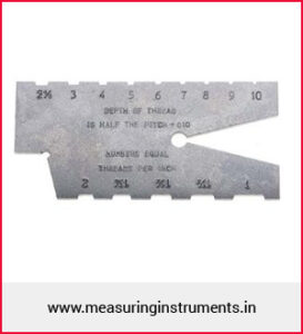 acme gauge supplier