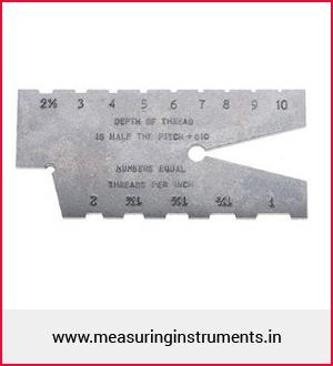 acme gauge supplier