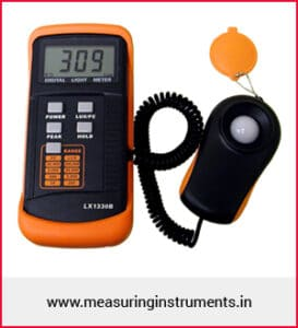 lux meters supplier