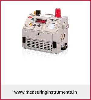 metallurgical image analyzer