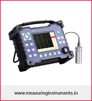 Non-Destructive Testing (NDT) Equipment