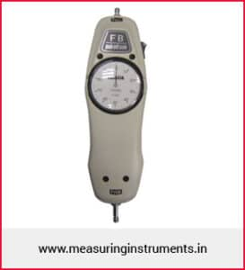 push pull gauge supplier