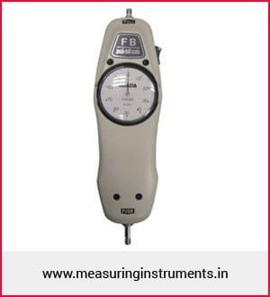 push pull gauge supplier