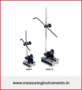 universal surface gauge supplier