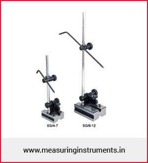 universal surface gauge supplier
