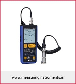 vibration meters supplier