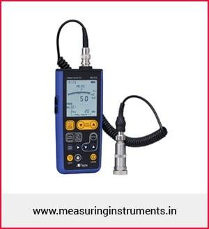 vibration meters supplier