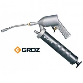 AIR OPERATED GREASE GUN – CONTINUOUS