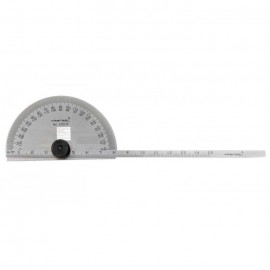 DEGREE PROTRACTOR CUM DEPTH GAUGE