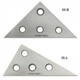 DERGREE SET SQUARE