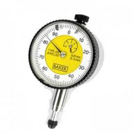 DIAL INDICATOR MODEL-40 0.01 MM