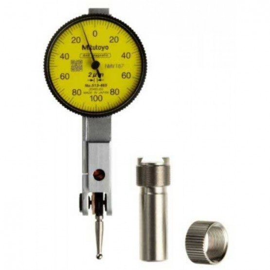 DIAL TEST INDICATOR WITHOUT ACCESSORY