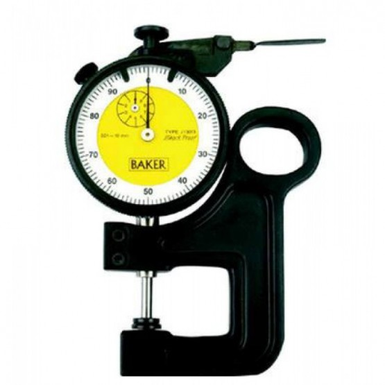 DIAL THICKNESS GAUGE 0.01 MM