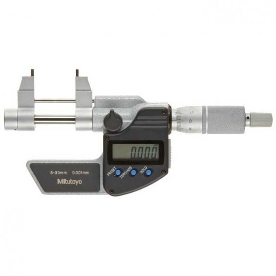 DIGIMATIC INSIDE MICROMETER, JAW TYPE