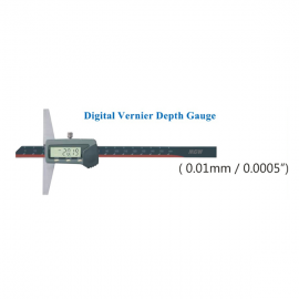 DIGITAL-DEPTH-VERNIER