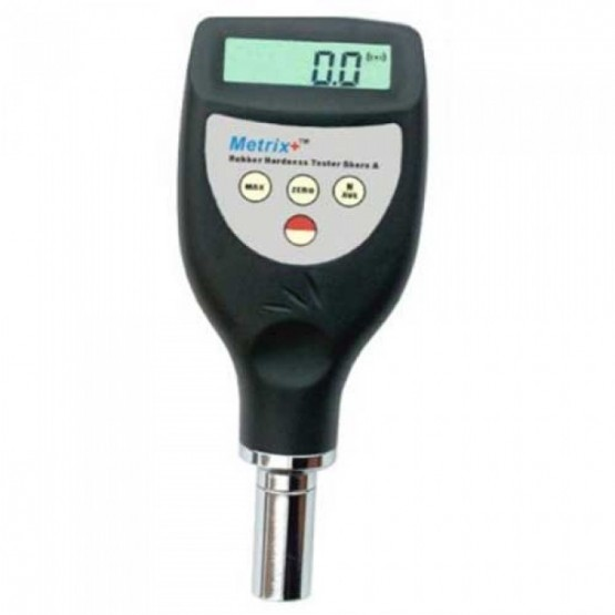 DIGITAL RUBBER HARDNESS TESTER, SHORE A
