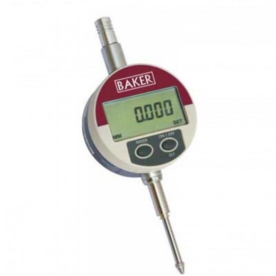 Digital Dial Indicator 0.01 mm –  0.0005 inch