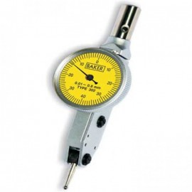 LEVER TYPE DIAL GAUGE MODEL-29 0.01 MM (WITH ACCESSORY)