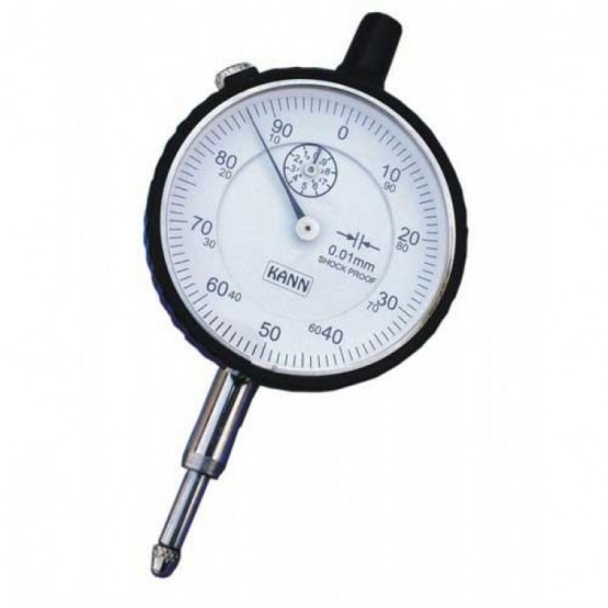 LONG TRAVEL DIAL GAUGES