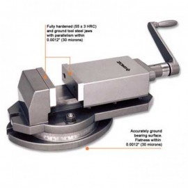 MILLING MACHINE VICE – SWIVEL BASE
