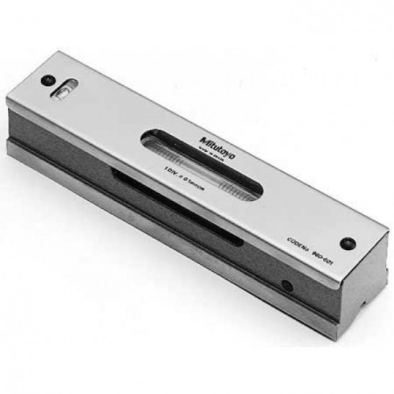 PRECISION BLOCK & FRAME LEVEL MADE IN MEXICO-0.02MM-METER