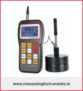 hardness testers supplier