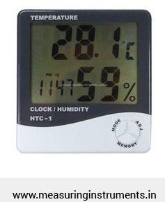 humidity meters supplier in Rajkot, India