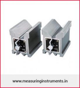 magnetic v block supplier