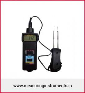 moisture meter supplier