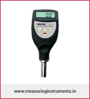 Rubber Hardness Tester Supplier in Puna