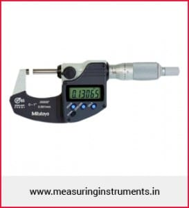 Dimensional Measuring instruments & Tools Supplier in Mumbai, India