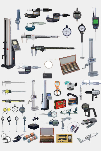 Measuring Instruments India